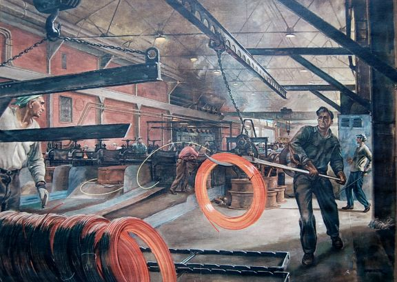 Rustless Steel Stainless Steel Wire