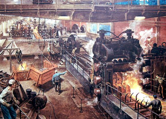 Rustless Steel Blooming Stainless Steel Ingots